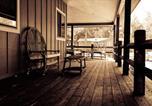 Hôtel Madras - Blue Spruce Bed & Breakfast-1