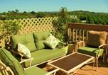 Location vacances Fallbrook - Via Vista Mejor Villa 31476-1