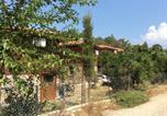 Camping Kas - Kargı Köyü Bungalow Otel-3