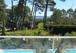 Location vacances Lacanau - Point du jour-4