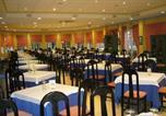 Hôtel La Rambla - Hotel Mitra-4