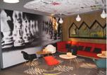 Hôtel Limeray - Ibis Amboise-2