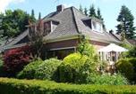 Location vacances Hesel - Haus am Wiesengrund-1