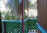 Location vacances Cahuita - Beach Chill out Garden House-1