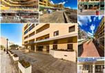 Location vacances Las Galletas - Apartment Golf 17agu10-1