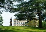 Hôtel Paderno Dugnano - Hotel Villa San Carlo Borromeo