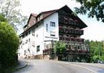 Hôtel Ladenburg - Hotel Ludwigstal-4