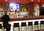 Hôtel Friedrichshafen - Ibis Hotel Friedrichshafen Airport Messe-1