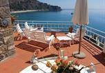 Hôtel Soverato - Terrazza sul Mare-1