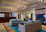 Hôtel Lancaster - Homewood Suites- Lancaster- California-2