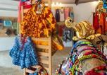 Location vacances  Gabon - La Baie des Tortues Luth-4