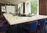 Hôtel Vlotho - Arcadia Hotel Schwaghof Bad Salzuflen-4