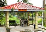 Villages vacances Kota Bharu - Senangin Resort and Cafe-2