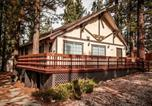 Location vacances Big Bear City - Beary Sweet Retreat by Big Bear Vr-1