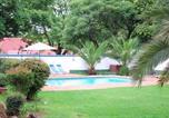 Location vacances Johannesburg - Lubamba Lodge-1