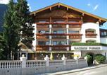Hôtel Hall-en-Tyrol - Hotel Purner-3