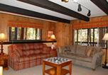 Location vacances Yosemite National Park - Cabin #18b Hiltbrand Hangout-4