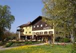 Hôtel Altötting - Landhotel Bayerische Alm-2