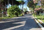 Location vacances Urbanización Novo Santi Petri - Chalet Chiclana-3