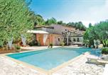 Location vacances Nans-les-Pins - Holiday home Tourves Uv-1469-1