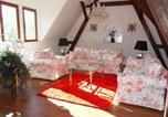Location vacances Mengen - Villa Probst-1