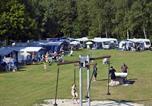 Camping avec Club enfants / Top famille Pays-Bas - Recreatiepark De Achterste Hoef-2