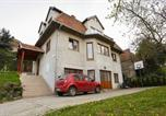 Location vacances Sremski Karlovci - Popovic Apartment-2