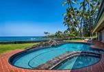 Location vacances Holualoa - Hale Pua-1