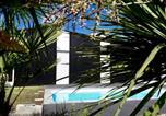 Location vacances Saint-Quay-Portrieux - Villa Etables - Piscine & spa-3