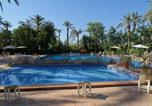 Location vacances Crevillent - Casa Dúplex Kentia-2