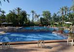 Location vacances Elche - Casa Dúplex Kentia-2
