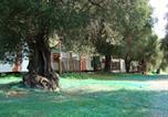Villages vacances Battipaglia - Agrivillaggio Valle del Fico-4