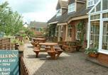 Hôtel Landford - Woodfalls Inn-1