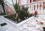 Hôtel Vathy - Alkyon Hotel-1