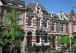 Hôtel Nijmegen - Bed & Breakfast Pluweel-1