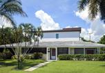 Location vacances Boynton Beach - Delray Beach House-1