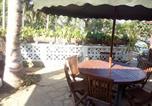 Location vacances Mombasa - Marina holiday home-1
