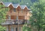 Location vacances Vars - Residence Les Myrtilles-1