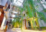 Hôtel Chana Songkhram - New Siam Palace Ville-2