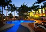 Hôtel Nelson Bay - Beaches Serviced Apartments-1