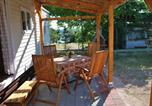 Camping Biograd na Moru - Nautica Apartments Mobile Homes-4