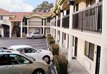 Hôtel Pacifica - Bayhill Inn-3