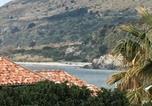 Location vacances Gioia Tauro - L'Antico Casale-2