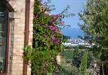 Location vacances Monteprandone - Agriturismo Il Sapore Della Luna-1