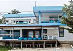 Hôtel Taling Ngam - Hunters Hostel & Rooftop Bar-4