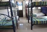 Location vacances Tulum - Hostal El Choco-4