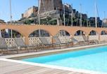 Hôtel Bonifacio - Solemare-3