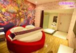 Hôtel Zhangjiajie - Zhangjiajie Flower Season Theme Hotel-2