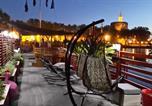 Location vacances Aigues Mortes - Péniche &quote; Tic et Tac &quote;-3