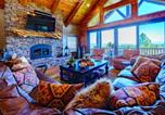 Location vacances Kanab - Elk Ridge Lodge Cabin-1